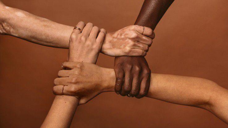 Diversität ist oft die Komponente, die über den Erfolg oder das Scheitern von agilen Teams entscheidet.