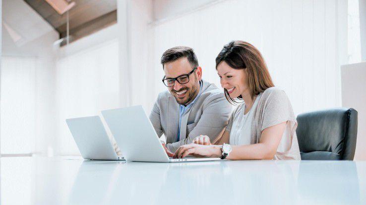 Die Weitergabe von Know-how und damit Weiterbildung der Mitarbeiter kann in Unternehmen sehr agil in kleinen Paarungen oder durch Expertenteams an Lernteams erfolgen.
