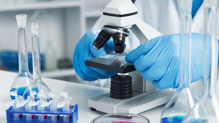 Mit der Digitalisierung explodiert das Wissen in der Medizin und neue Behandlungsmethoden entstehen.