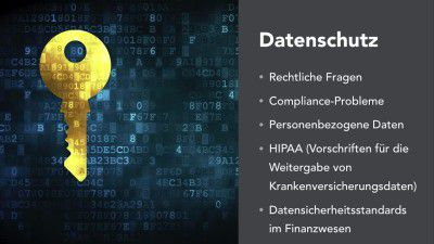 Cloud-Sicherheit und Big Data in der Cloud: Videos und Tutorials der Woche - Foto: LinkedIn