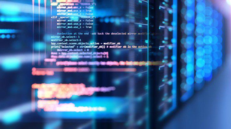 Die Anforderungen an Datenbanken wachsen.