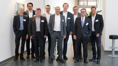 COMPUTERWOCHE-Round-Table: Managed Services zwischen Cloud und Kunde - Foto: Michaela Handrek-Rehle