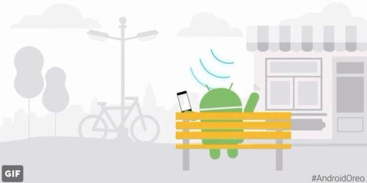 Bald können Sie die Geschwindigkeit eines WLAN-Netzes überprüfen, bevor Sie Ihr Android-Gerät mit diesem verbinden.