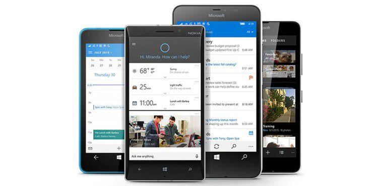 Windows Mobile wird nun wohl endgültig zu Grabe getragen.