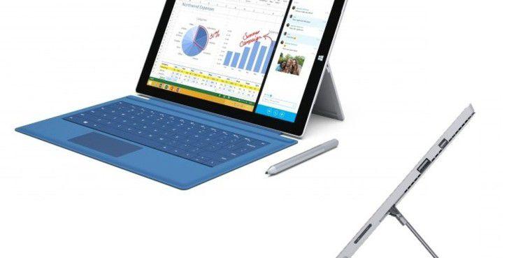 Plant Microsoft ein günstiges Surface-Modell für 400 US-Dollar?