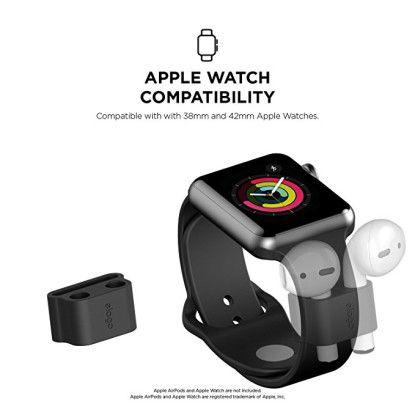 Airpod-Halterung für Apple Watch
