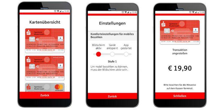 Mobiles Bezahlen für Android ist ab 30. Juli für alle Nutzer verfügbar.