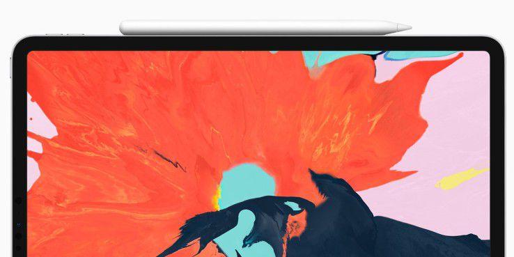 Das Apple iPad Pro 2018