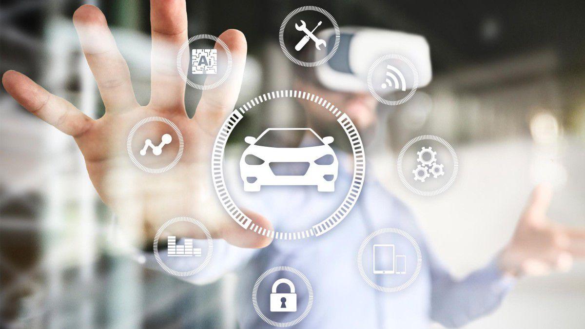 Digitalisierung in der Automobilindustrie – Fluch oder Segen?