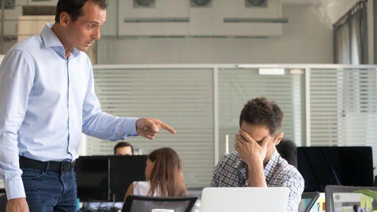 Arbeitgeber müssen strenge Infovorschriften beachten