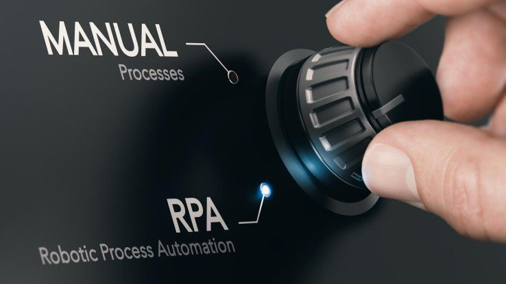 6 falsche Erwartungen an Robotic Process Automation