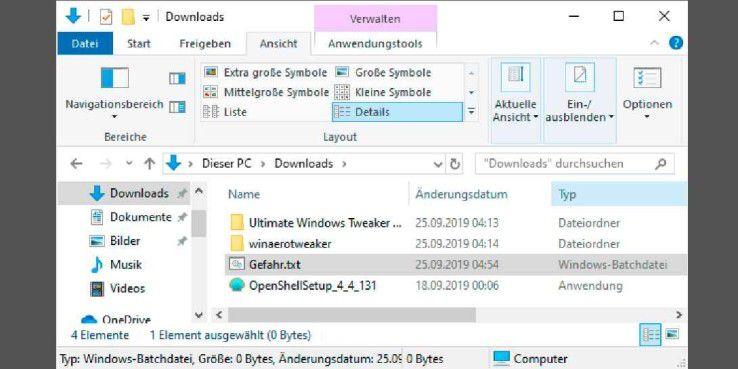 11 kleine Windows-Tricks mit großer Wirkung