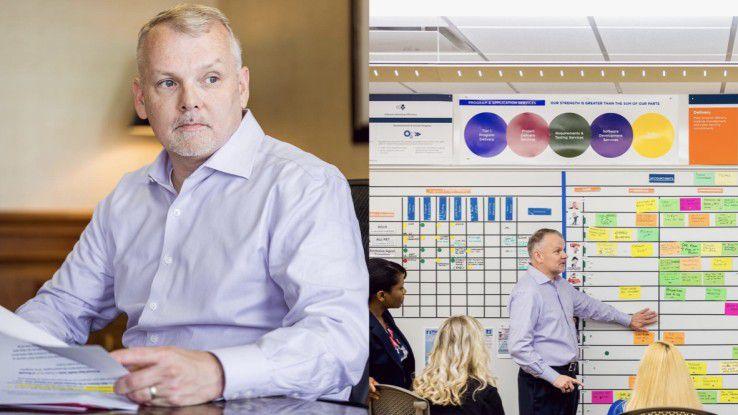 So treiben CIOs die Workflow-Digitalisierung voran