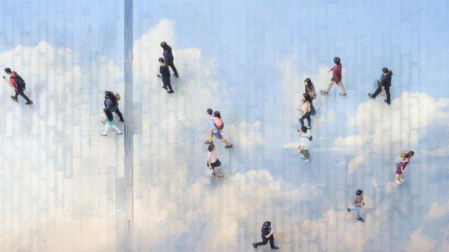 Digitale Souveränität: Gaia-X und die Public Cloud