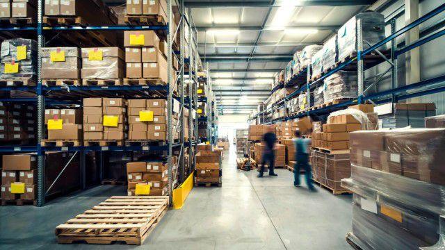 Versandhandel 4.0: Die Digitalisierung im Warenlager nimmt Fahrt auf