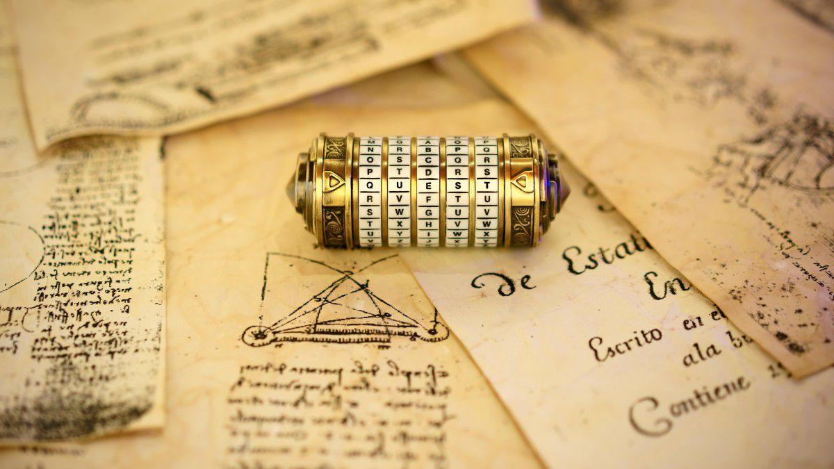 Kryptografie - Unknackbare Quanten-Kryptografie in Wien