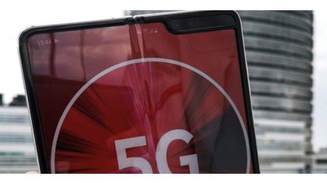 Neue 3,5-Gigahertz-Frequenzen: Vodafone beschleunigt 5G auf bis zu 1 Gigabit