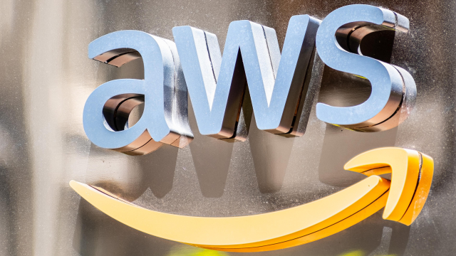 BMW, Siemens, Zalando: Was Konzerne in der AWS-Cloud tun