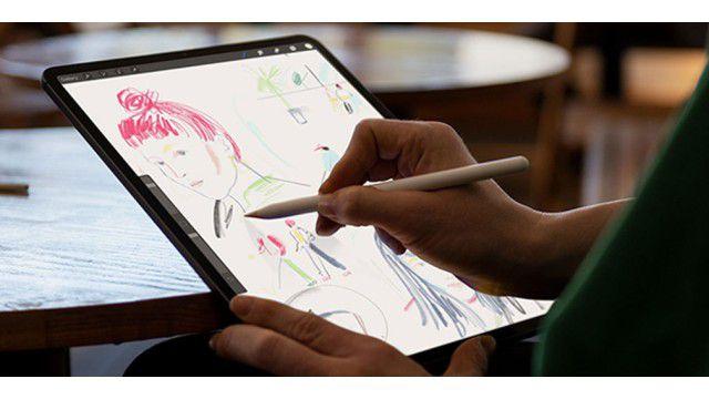 Für den Apple Pencil: Die 9 besten Zeichen-Apps für iPad und Apple Pencil