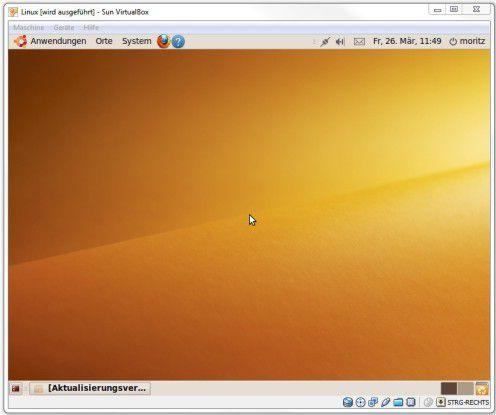 Virtualisierung: Egal ob Linux, Solaris oder Windows – VirtualBox ist eine einfache und praktische Lösung.