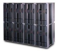 Altlasten I: Die Tandem-Nonstop-Server entwickelt HP zwar noch weiter, es mangelt aber an aktueller Software wie CRM.
