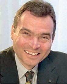 Ralf Klenk verlässt Bechtle nach 25 Jahren.