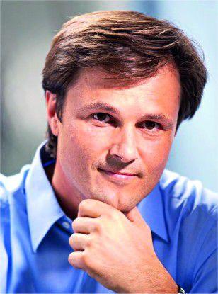 Alexander Brühl, Atlas Venture: 'Die Aktivität ihrer Community macht den Wert einer Firma aus.'