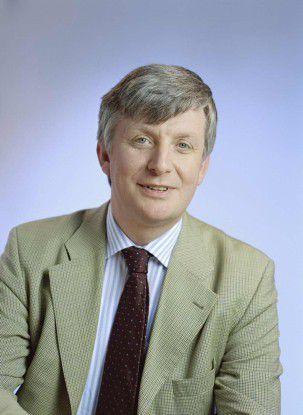 Michael Haug, Bayer AG