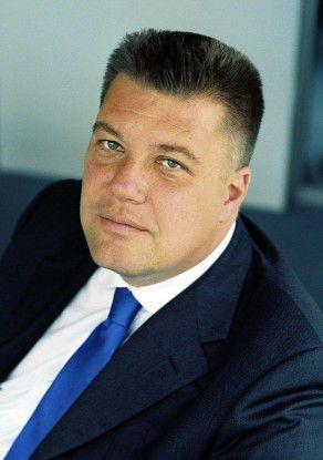 Gerhard Mayrhofer, verantwortlich für Marketing, geht zum 1. Oktober.