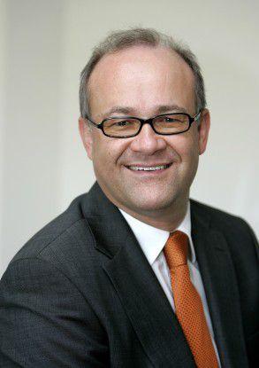 """Rainer Ostermeyer: """"Service-Management wird ein wichtiger Schwerpunkt in der diesjährigen Weiterbildung."""""""