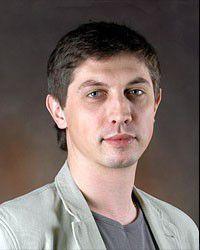 """Alexander Egorov, Geschäftsführer des russischen IT-Dienstleisters Reksoft:""""Wir werden geplante Geschäfte abwickeln, freuen uns aber auch über spontane Gespräche mit potenziellen Kunden."""""""