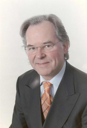 Begrüßt die schnellere Reaktionsfähigkeit: Johannes Hübner, Leiter des Unternehmensbereichs Direkt-Marketing.
