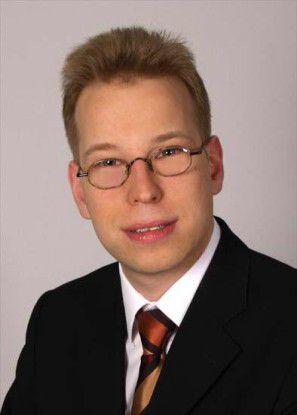 Rechtsanwalt Nils Reimer hat die Stärkung der Käuferrechte im Visier