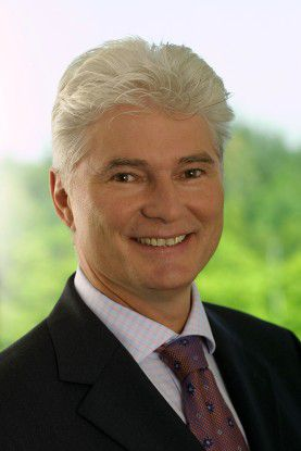 Rudolf Bauer, Outsourcing-Chef bei IBM: Wir werden noch in diesem Jahr den Erfolg von Herkules beweisen.