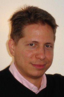 Steffen Drawert, IMG: 'Mit dem sachlichen Ton der Deutschen können nicht alle was anfangen.'