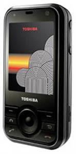 Bereits 2007 hatte das Toshiba G500 einen Fingerabdrucksensor.