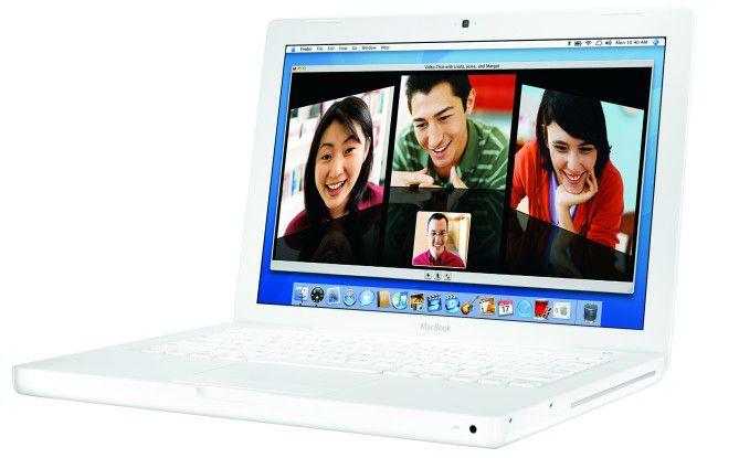 """Das MacBook: Bester Akku im """"test""""-Test."""