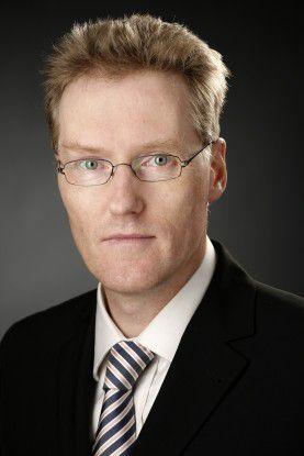 """""""SAP hat nie behauptet, zu 100 Prozent alles neu zu entwickeln."""" Christian Hestermann, Research Director ERP bei Gartner."""