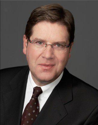 """Peter Mockler, Europa- und Deutschland-Chef von Bearingpoint: """"Eine Notierung an der Börse macht es für eine Consulting-Firma nicht unbedingt einfach."""""""