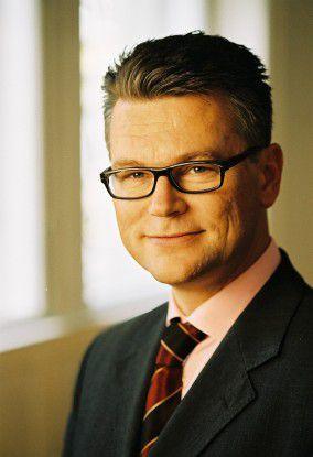 Eduard Bugelnig ist neuer Chef der IT-Outsourcing-Sparte von Capgemini in Deutschland.