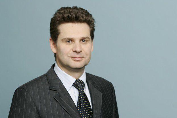 Ralf Schneider, CIO, Allianz Deutschland GmbH