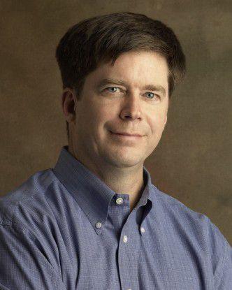 """John Fowler, EVP Systems Group: """"Es kommt eine Revolution."""""""