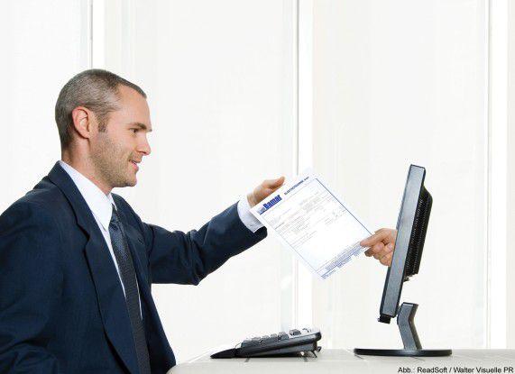 Wie zufrieden sind ERP-Kunden?