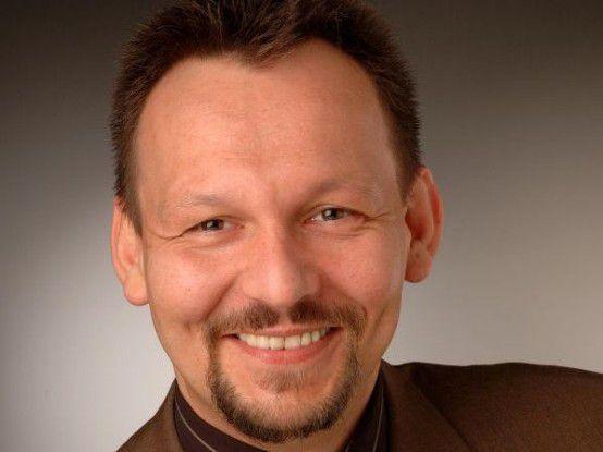 Michael Grüne plädiert für eine stetige Weiterbildung.