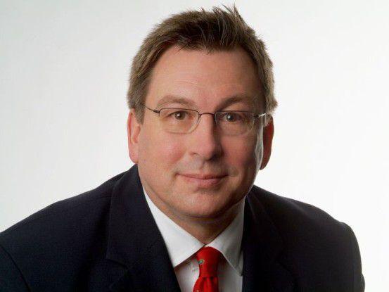 Norbert Zumbruch ist einer der beiden Leiter des Projekt-Management-Arbeitskreises beim BVSI.
