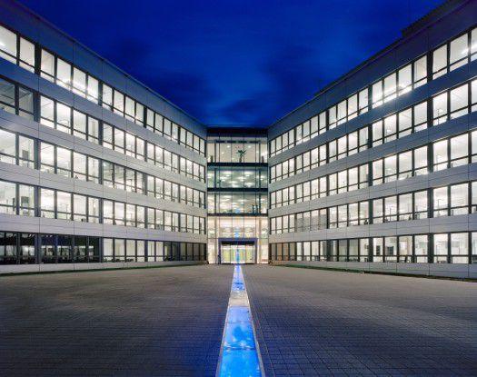 Weiterhin Sorgen in der SAP-Zentrale wegen des Rechtsstreits mit Oracle