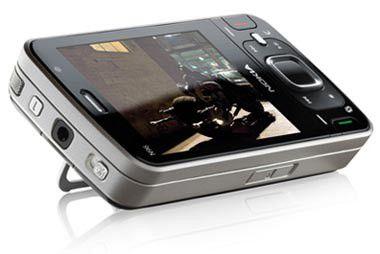 Nokia N96 ab 1. Oktober in Deutschland erhältlich