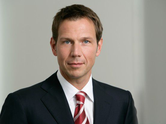 Telekom-Chef Rene Obermann will mit dem Geld aus dem Verkauf von T-Mobile USA Verbindlichkeiten zurückfahren.