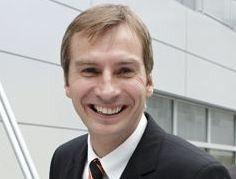 Matthias Mehrtens, Leiter Informationsservice, Stadtwerke Düsseldorf