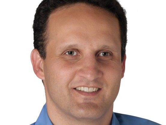 Adam Selipsky, Vice President of Product Management and Developer Relations for Amazon Web Services.